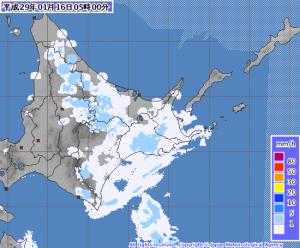 解析雨量201701160500